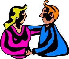 Free Couple Stock Photo - 638960