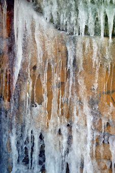 Free Ice. Texture Stock Photo - 639070