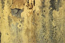 Old Wall. Texture Stock Images