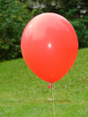 Free Red Balloon Stock Photography - 6307692