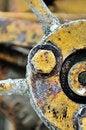 Free Scrap Metal 5 Stock Photo - 6309260