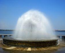 Free Fountain Stock Photo - 6300230
