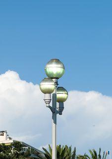 Lantern Royalty Free Stock Photography