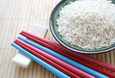 Free Asian Rice Royalty Free Stock Photography - 6304427