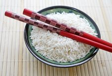 Free Rice Stock Images - 6304444