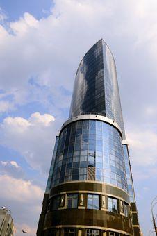 Free Skyscraper Stock Photo - 6305280