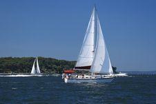 Free Sailing Stock Photo - 6305610