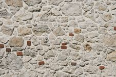 Free Old Beautiful Wall Royalty Free Stock Photography - 6306727