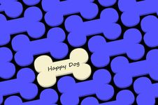 Free Happy Dog Stock Images - 6307404