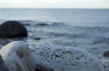 Free Ocean Rock Stock Photos - 6307473