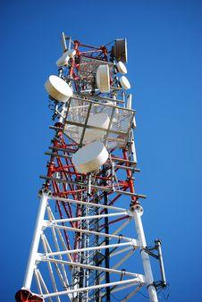 Free Antenna Royalty Free Stock Photos - 6307488