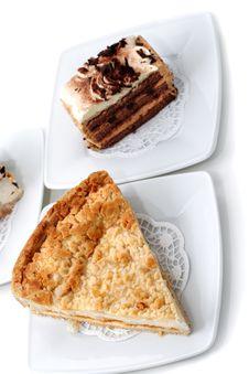 Free Dessert - Cheesecakes Stock Photography - 6308232