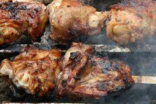 Free Shish Kebab Stock Image - 6308381