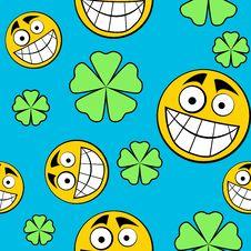 Free Happy Pattern Stock Photo - 6308700