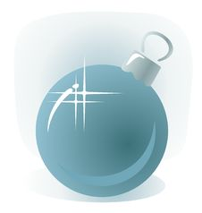 Free Christmas Ball Royalty Free Stock Photo - 6309385
