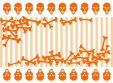 Free Skulls And Bones Stock Photos - 6309553