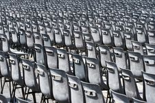 Free Chairs Royalty Free Stock Images - 6309839