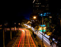 Free Borneo Traffic Blur Stock Photo - 6311680