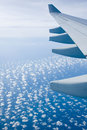 Free Clouds And Wing Royalty Free Stock Photos - 6312928