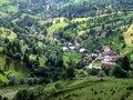 Free Mountain Village Stock Images - 6314364