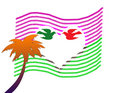 Free Love Birds Stock Image - 6317261