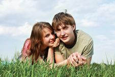 Free Attractive People Stock Image - 6310141