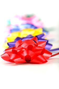 Free Bows Stock Photography - 6310152