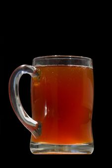 Free Kvass In Mug Stock Images - 6310514