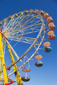 Free Observation Wheel Stock Photos - 6310523