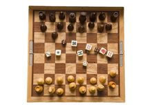 Free Board Games Stock Photo - 6310590