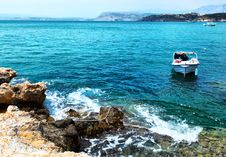 Free Harbour Of Fisherman Village Stock Images - 6311054