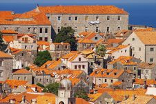 Free Dubrovnik Old City, Details Stock Photos - 6311573