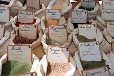 Free Provencal Herbs Stock Image - 6311611