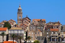 Free Korchula Old City, Croatia. Royalty Free Stock Image - 6311666