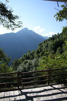 Free Alps Stock Photo - 6311850