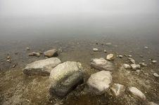 Free Mountain Lake Royalty Free Stock Photo - 6311915