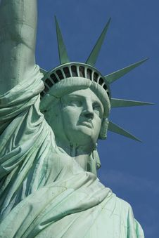 Free Statue Of Liberty Stock Image - 6313301
