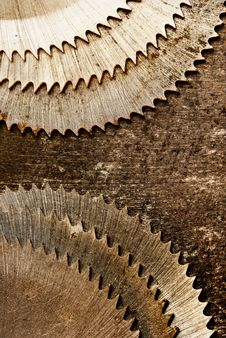 Free Abstract Metal Background Stock Photo - 6313500