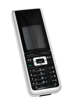 Free Modern Phone Royalty Free Stock Photos - 6313548