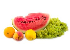 Free Tasty And Useful Fruit Royalty Free Stock Images - 6316849