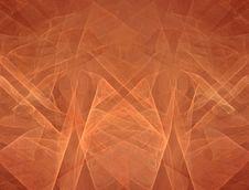 Free Orange Flame Fractal Stock Photo - 6316950