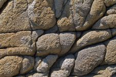 Free Texture Of Rock 14 Royalty Free Stock Photo - 6318115