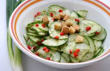 Free Salad Stock Image - 6318571