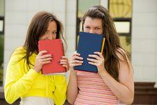 Free Students Stock Photos - 6319593
