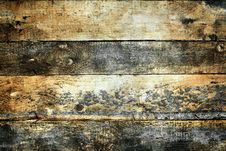Free Old Wooden Background Royalty Free Stock Photos - 6319628