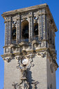 Free Clock Tower Of The Arcos Cathedral Stock Image - 6322321