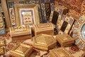 Free Hand Made Jewel Case Royalty Free Stock Photo - 6326105