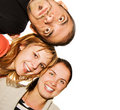 Free Happy Friends Stock Image - 6326541