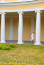 Free Colonnade Stock Photos - 6326563