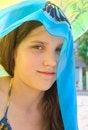 Free Portrait Beauty Teen Girl Royalty Free Stock Image - 6326806